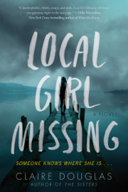 Local Girl Missing book