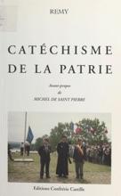 Catéchisme De La Patrie