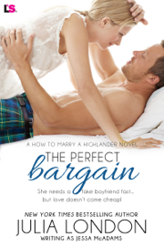 The Perfect Bargain Ebook Download