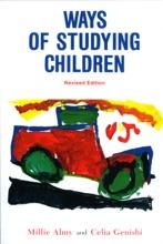 Ways Of Studying Children