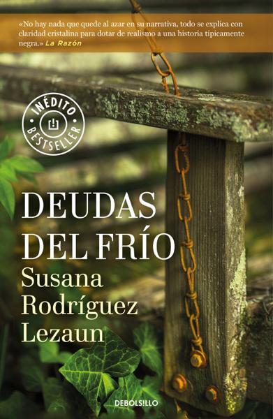 Deudas del frío by Susana Rodríguez Lezaun
