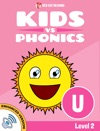 Learn Phonics U - Kids Vs Phonics