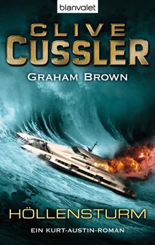 Clive Cussler & Graham Brown - Höllensturm