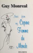 News From My Copine Femme-du-Monde