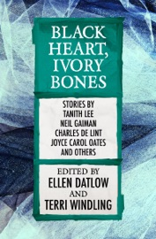 Black Heart, Ivory Bones PDF Download