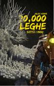 20.000 leghe sotto i mari Book Cover