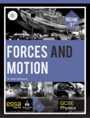 Forces and Motion Volume 1