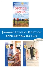 Harlequin Special Edition April 2017 Box Set 1 Of 2