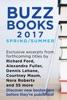 Buzz Books 2017: Spring/Summer