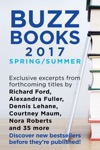 Buzz Books 2017 SpringSummer