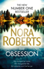 Nora Roberts - The Obsession artwork