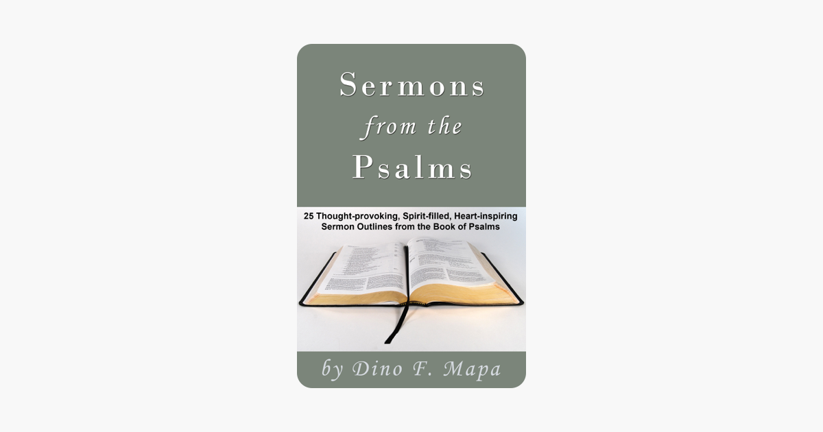 ‎Sermons from the Psalms