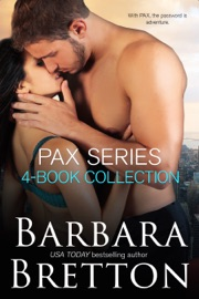 The Pax Collection 4 Novels Of Romance And Adventure