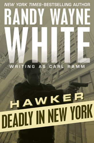 Randy Wayne White - Deadly in New York