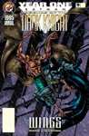 Batman Legends Of The Dark Knight Annual 1991- 5