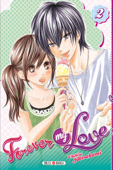 Forever My Love T02 Book Cover