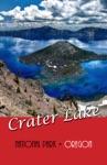Crater Lake National Park Oregon Illustrated