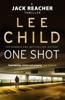 Lee Child - Jack Reacher (One Shot) artwork