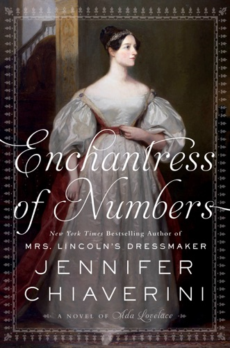 Enchantress of Numbers - Jennifer Chiaverini - Jennifer Chiaverini