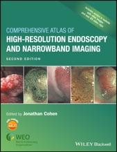 Comprehensive Atlas Of High-Resolution Endoscopy And Narrowband Imaging