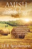 AMISH Anthology (Four Complete Amish Stories in One Volume)