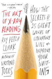 The Art of X-Ray Reading book