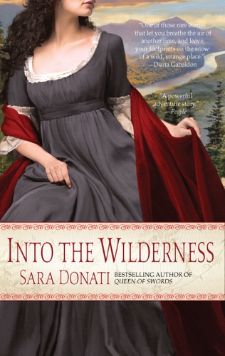 Sara Donati - Into the Wilderness