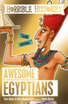 Horrible Histories The Awesome Egyptians