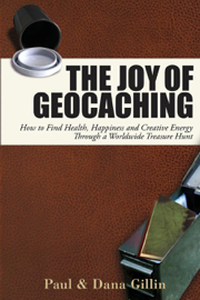 The Joy of Geocaching book