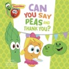 VeggieTales Can You Say Peas And Thank You A Digital Pop-Up Book