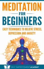 Meditation for Beginners book