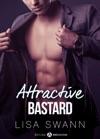 Attractive Bastard  5