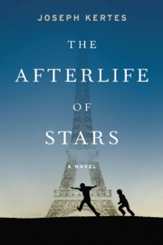 The Afterlife of Stars book