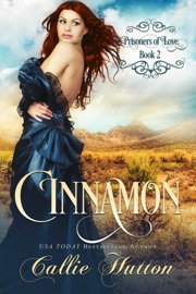 Prisoners of Love: Cinnamon PDF Download