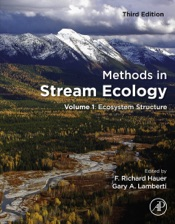 Methods in Stream Ecology (Enhanced Edition)