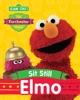 Sit Still, Elmo (Sesame Street)