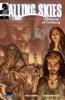 Paul Tobin & Juan Ferreyra - Falling Skies the Battle of Fichburg #1  artwork