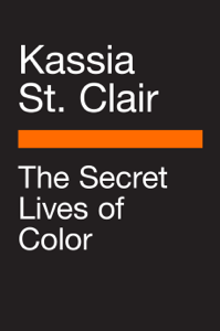 The Secret Lives of Color Book Cover