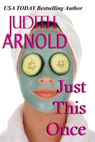 Judith Arnold - Just This Once artwork