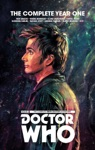 Doctor Who The Tenth Doctor - Complete Year One Collection Vol1