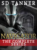 Navigator (Books 1 - 4) - Complete Series