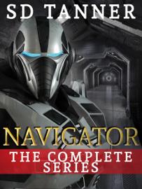 Navigator (Books 1 - 4) - Complete Series book