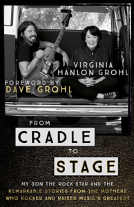 From Cradle to Stage Libro Cover