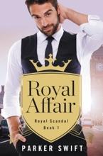 Royal Affair