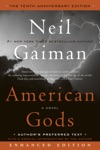 American Gods The Tenth Anniversary Edition Enhanced Edition Enhanced Edition