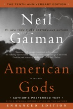 American Gods: The Tenth Anniversary Edition (Enhanced Edition) (Enhanced Edition)