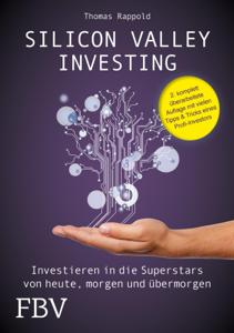 Silicon Valley Investing Libro Cover