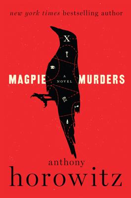 Anthony Horowitz - Magpie Murders book