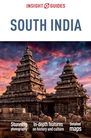 Insight Guides South India Travel Guide Ebook
