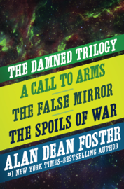 The Damned Trilogy book
